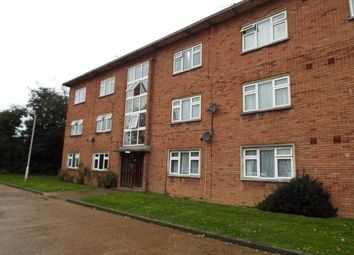 Thumbnail 2 bedroom flat for sale in Cranbrook Road, Gants Hill, Essex