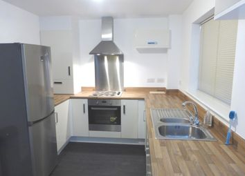 Thumbnail 2 bed flat to rent in Chestnut Lane, Leeds