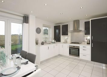 "Thumbnail 3 bed end terrace house for sale in ""Finchley"" at Winnington Avenue, Northwich"