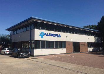 Thumbnail Office to let in Alban Park, 16 Hatfield Road, St Albans, Hertfordshire