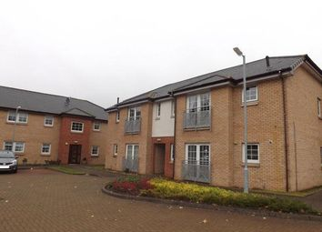 Thumbnail 2 bedroom flat to rent in Kildare Place, Newmains, Wishaw