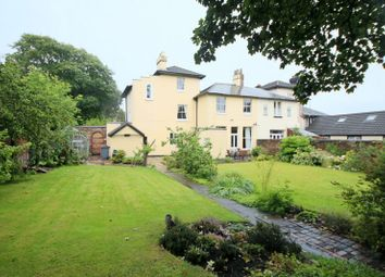 Thumbnail 6 bed semi-detached house for sale in The Villas, West End, Stoke-On-Trent