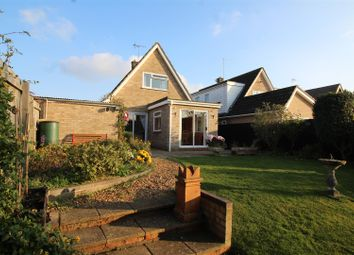 Thumbnail 3 bed link-detached house for sale in Headlands Way, Whittlesey, Peterborough