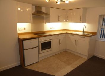 Thumbnail 1 bed flat to rent in Chorley Road, Walton-Le-Dale, Preston