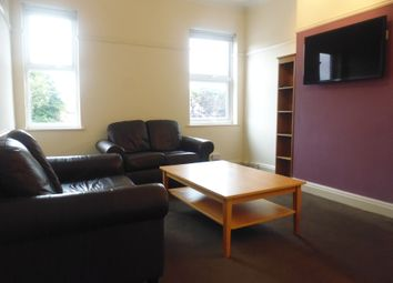 Thumbnail 3 bedroom flat to rent in Otley Road, Leeds