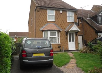Thumbnail 3 bed semi-detached house to rent in Carter Lane East, South Normanton, Alfreton