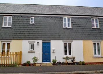 3 bed terraced house for sale in The Hurlings, St. Columb TR9