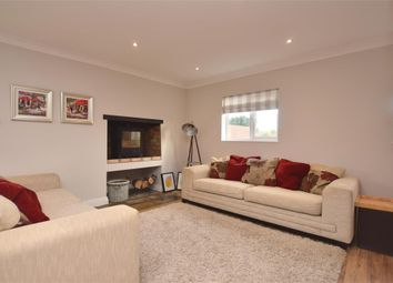 Thumbnail 4 bed semi-detached bungalow for sale in Green Lane, Eythorne, Dover, Kent