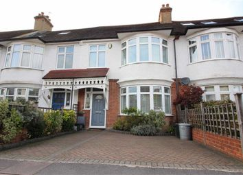 Thumbnail Terraced house for sale in The Drive, Beckenham