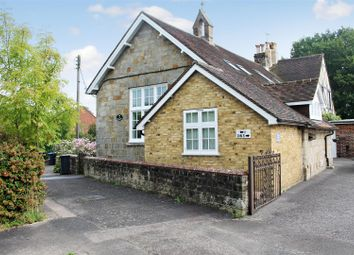 Thumbnail 2 bed terraced house to rent in Old School Cottages, London Road, Sawyer Common