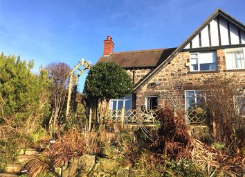 Thumbnail 3 bed semi-detached house for sale in Shaw Lane, Milford, Belper