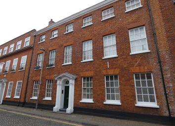 Thumbnail 2 bed flat for sale in Calvert Street, Norwich, Norfolk