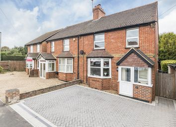 Thumbnail 3 bed semi-detached house for sale in Copthorne Road, Leatherhead