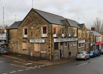 Thumbnail Pub/bar for sale in Parkside, Wesley Street, Cwmbran