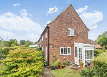 Thumbnail 2 bed semi-detached house for sale in Goring, Berkshire