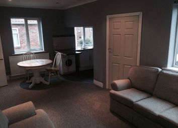 Thumbnail 5 bedroom flat for sale in Grace Street, Newcastle Upon Tyne