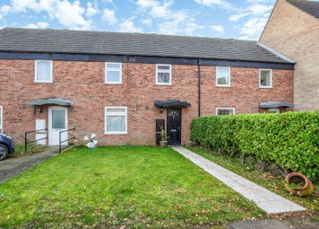Thumbnail 2 bed terraced house for sale in Attleborough, Norfolk