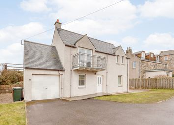 Thumbnail 3 bedroom detached house for sale in Hopeman, Elgin, Moray