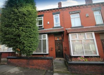 Thumbnail 2 bed terraced house for sale in Shrewsbury Road, Heaton, Bolton, Lancashire
