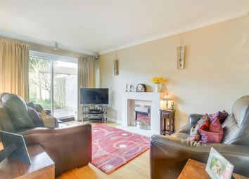 Thumbnail 3 bed semi-detached house for sale in Ruspers, Burgess Hill