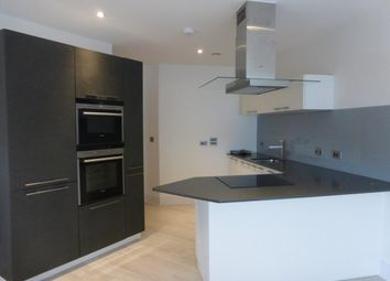 Thumbnail 1 bed flat to rent in Empire Way, Cardiff Pointe, Cardiff