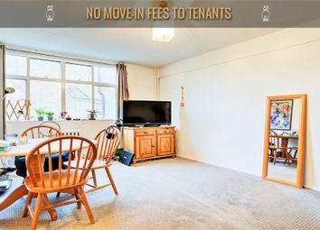 1 bed flat to rent in Shepherds Bush Green, London W12
