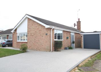Thumbnail 4 bed detached bungalow for sale in Broke Avenue, Bramford, Ipswich, Suffolk