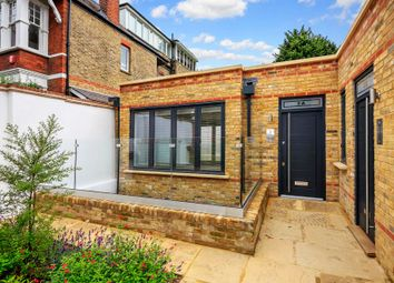 Thumbnail 1 bed flat to rent in Leyborne Park, Kew, Richmond