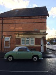 Thumbnail 2 bed flat to rent in Station Road, Langley Mill, Nottingham