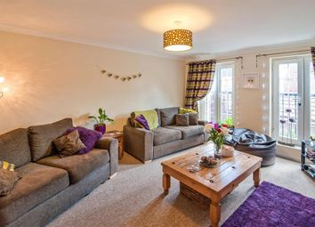 Thumbnail 4 bed semi-detached house to rent in Wagtail Drive, Bury St. Edmunds