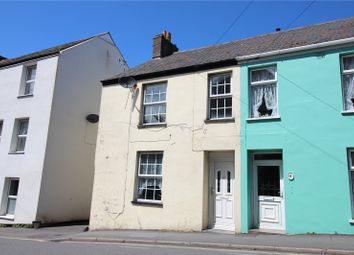 Thumbnail 3 bed detached house for sale in Highfield Road, Ilfracombe