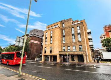 Thumbnail 2 bed flat to rent in Homefield Rise, Orpington