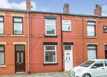 Thumbnail 3 bed terraced house for sale in Gordon Street, Ince, Wigan, Greater Manchester