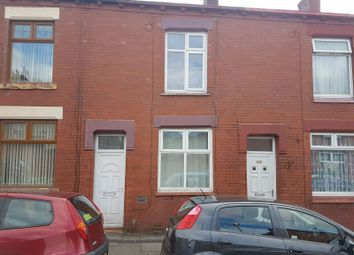 Thumbnail 2 bed terraced house for sale in Abson Street, Chadderton