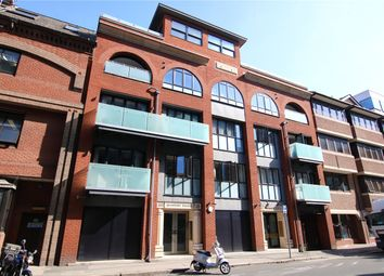Thumbnail 2 bed flat for sale in Hindmarsh Lofts, 25 Kings Road, Reading, Berkshire