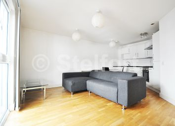 Thumbnail 1 bedroom flat to rent in High Road, Turnpike Lane, London