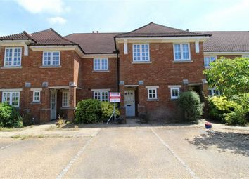 Thumbnail 3 bed terraced house for sale in Francis Bird Place, St Leonards-On-Sea, East Sussex