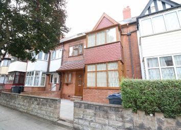 Thumbnail 5 bed terraced house for sale in Whitehall Road, Handsworth, West Midlands