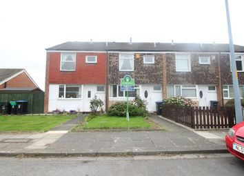 Thumbnail 3 bedroom semi-detached house for sale in Hackness Walk, Middlesbrough
