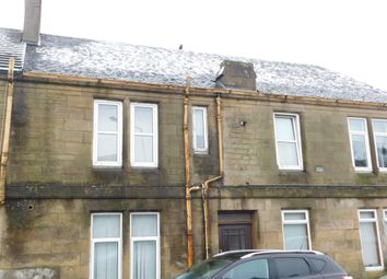 Thumbnail 1 bed flat for sale in Station Road, Shotts