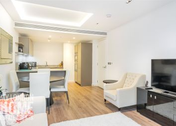 Thumbnail 2 bed flat for sale in Satin House, Goodman's Fields, Aldgate East