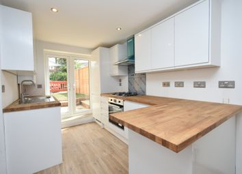 Thumbnail 2 bed end terrace house for sale in Hampton Road, Newbury