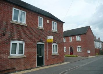 Thumbnail 2 bed terraced house to rent in Alma Road, Newhall, Swadlincote