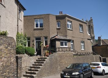 Thumbnail 3 bed semi-detached house to rent in Priory Hill, Dover
