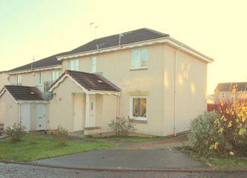 Thumbnail 2 bed flat for sale in 10 Castle Place, Gorebridge