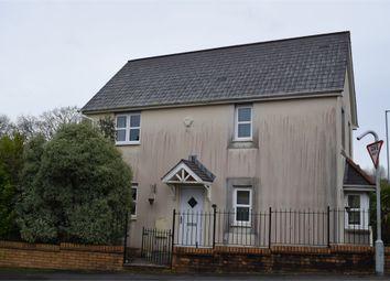 Thumbnail 3 bed semi-detached house to rent in Llwyn Teg, Fforestfach, Swansea