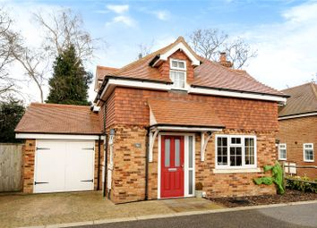 Thumbnail 3 bedroom detached house for sale in Tunbridge Crescent, Liphook, Hampshire