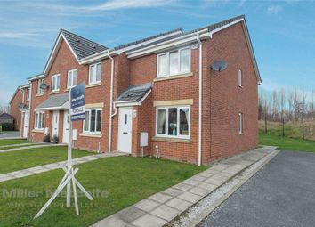 Thumbnail 2 bedroom end terrace house for sale in Jethro Street, Tonge Fold, Bolton, Lancashire