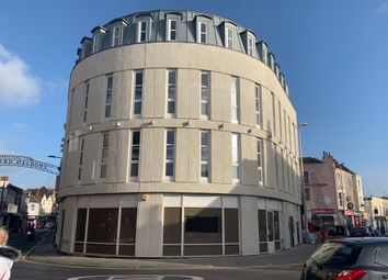 Thumbnail 2 bed flat to rent in Alexandra Parade, Weston-Super-Mare