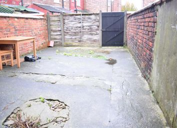 Thumbnail 1 bed property to rent in Driffield Street, Manchester
